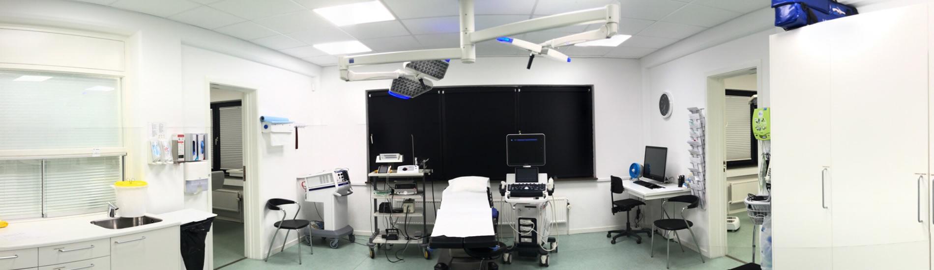 kirurgi valby